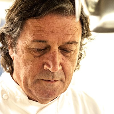 chef Roberto Meneghini