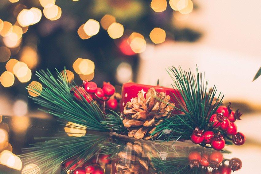 Il Pranzo di Natale al Ristorante k2 di Mezzaselva – Mitterballe