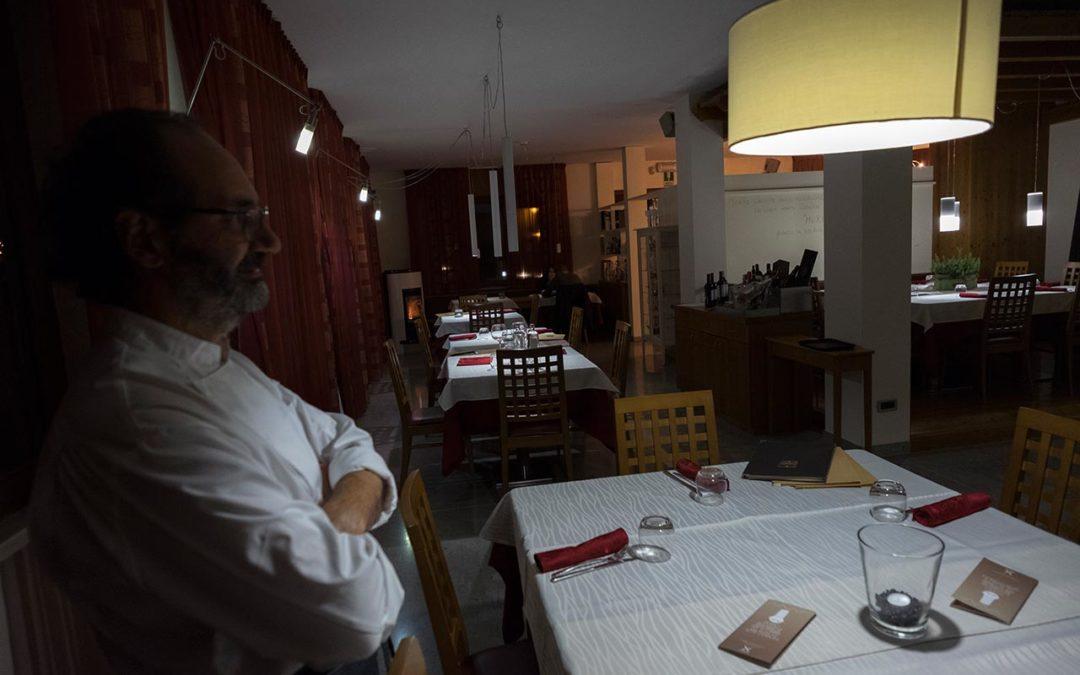 Ristoratori 7 Comuni - Chef Elvis Pilati - Ristorante Milleluci