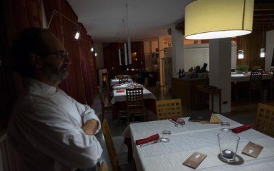 L'Arte Commestibile al Milleluci: lo chef Elvis Pilati incontra l'artista Moreno Panozzo