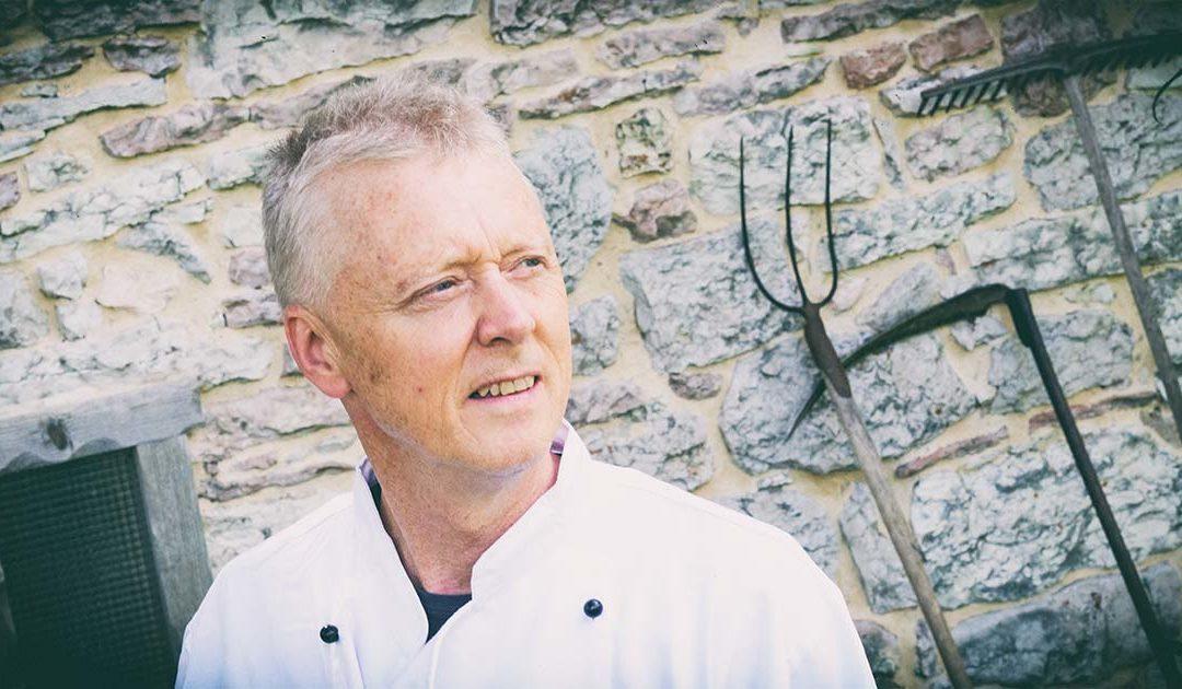 Chef Giorgio Mosele Locanda Stella Alpina