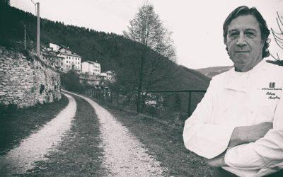La Valgoda dello chef Roberto Meneghini