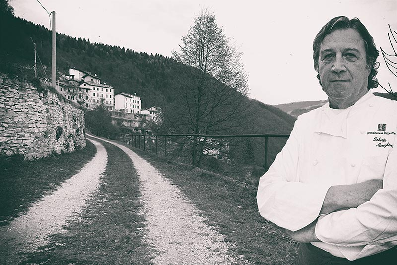 Valgoda Roberto Meneghini