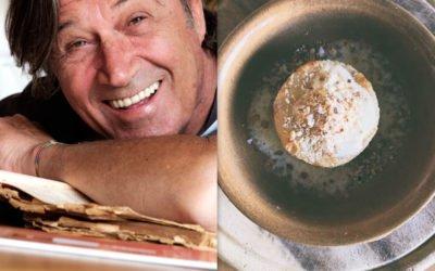 """La ricetta della """"Panà"""", raccontata dal """"cogo"""" Roberto Meneghini"""